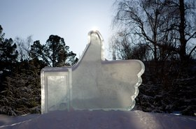 Facebook in Luleå