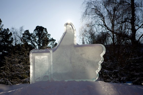 Facebook in Lulea