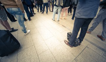 failure queue wait downtime thinkstock photos woolzian