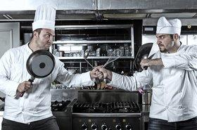 fighting chefs openstack thinkstock drkskmn
