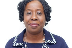 Funke Opeke, CEO and founder of MainOne