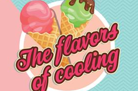 Flavors of cooling