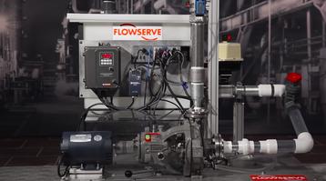 Flowserve Pump