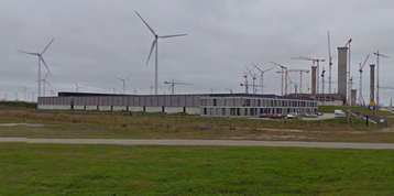former google data center Eemshaven later TCN and QTS.png