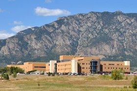 Evans Army Community Hospital