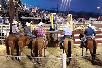 fort dalles rodeo association oregon google lead