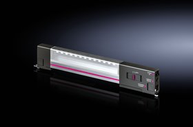 Rittal LED light for racks and cabinets