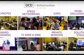 DCD Zettastructure SG 2017 (Highlights) - g0ouCtCTgRQ