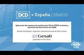 Ponencia Gesab DCD Madrid 2017 - g27UH133zO4