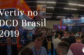 Vertiv no DCD Brasil 2019 - gCzmFG39j-0