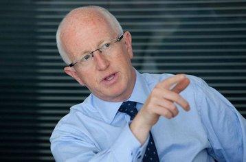Gareth Williams, CEO Interoute