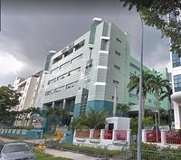 Geo-Tele Centre, Singapore