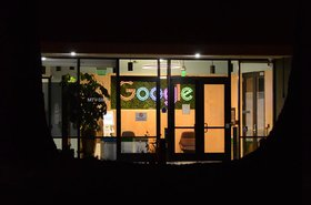 google closed doors