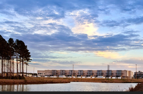 google data center south carolina