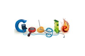 google doodle joseph van geffen security lead