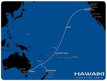 Hawaiki Submarine Cable