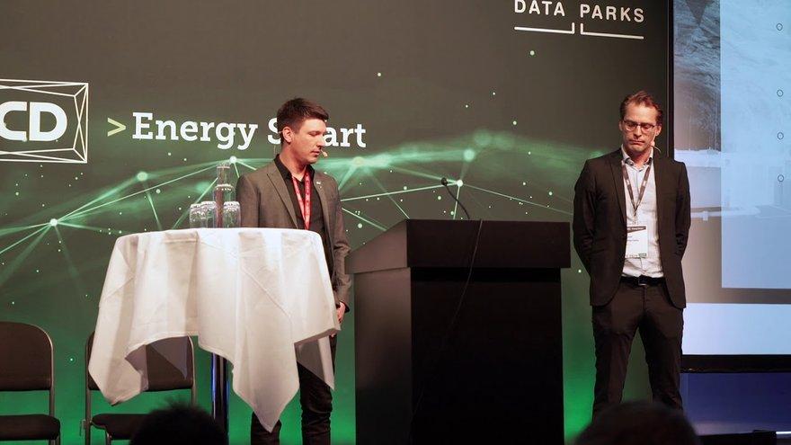Jussi Vihersalo discusses the first European commercial UPS revenue success! - hhSI9EgLec0
