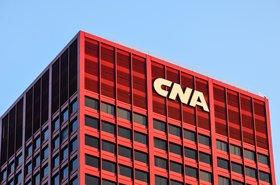 CNA headquarters in Chicago