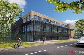 Hull Data Centre