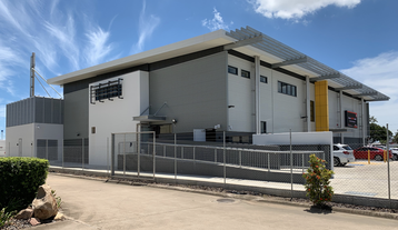 North Queensland Regional Data Centre