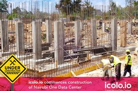 icolo.io commences construction of NBO1 Data Center.jpeg