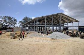 icolo.io Mombasa facility