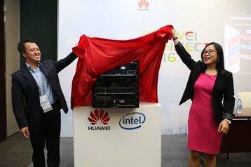 Huawei RSD servers