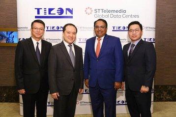 Ticon Technologies