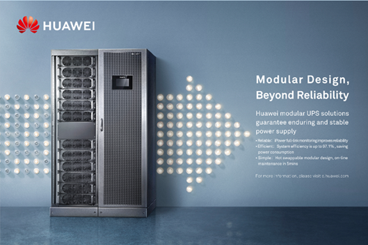 Huawei SmartLi Graphic