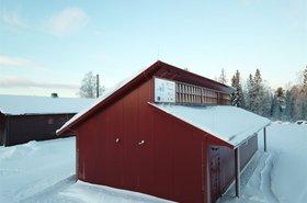 Boden Type Data Center One
