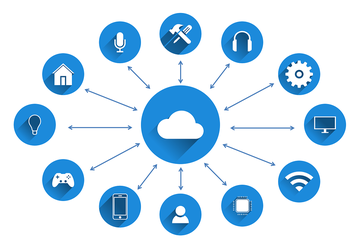 internet of things pixabay tumisu