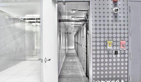 CenturyLink steps into Phoenix with IO modules - DCD