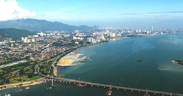 Iskandar, Malaysia - data center hub