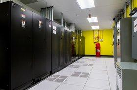 Kolotek data center in Montreal