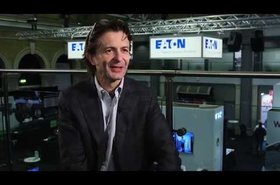 Giordano Albertazzi discusses how channel will support the Edge - k012FiOU9BI