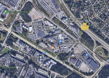 kista stockholm data parks google maps.png