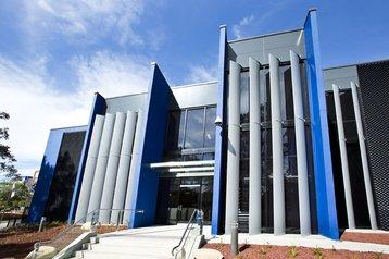 MacTel data center in Sydney