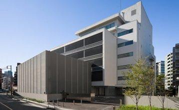 Bit-Isle facility in Bunkyo, Tokio
