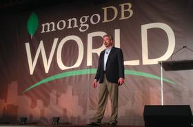 Maxs Schireson MongoDB World