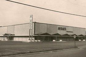 McrRae's Department Store, Jackson
