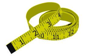 measuring tape lead