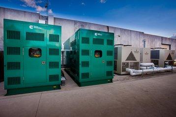 micron21 australia redundant generators