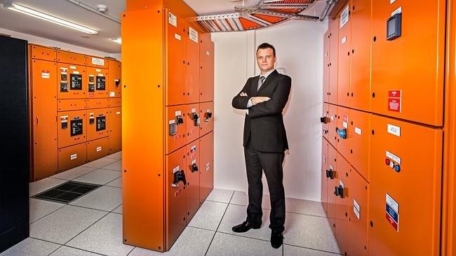 Micron21 Melbourne data center