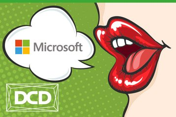 Microsoft's Suresh Kumar & Jim Smith to speak at DCD>Zettastructure