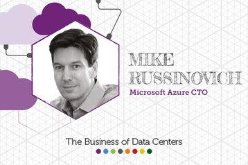 Mike Russinovich