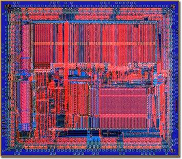 MIPS R2000