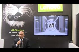 Nutanix apresenta plataforma hiperconvergente no DCD Converged Brasil 2016 - mnbcqozWwJY