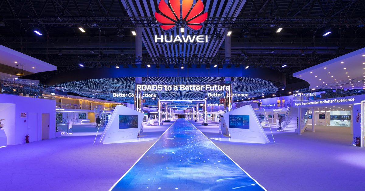 Ocp Summit Huawei Joins Open Compute Project Dcd