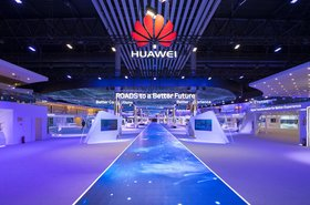 Huawei at Mobile Network Congress 2018