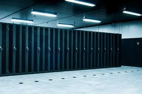 Node4 data center in Leeds - small